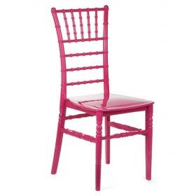 Tiffany Düğün Sandalyesi