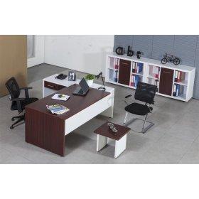 Admin Makam Masası